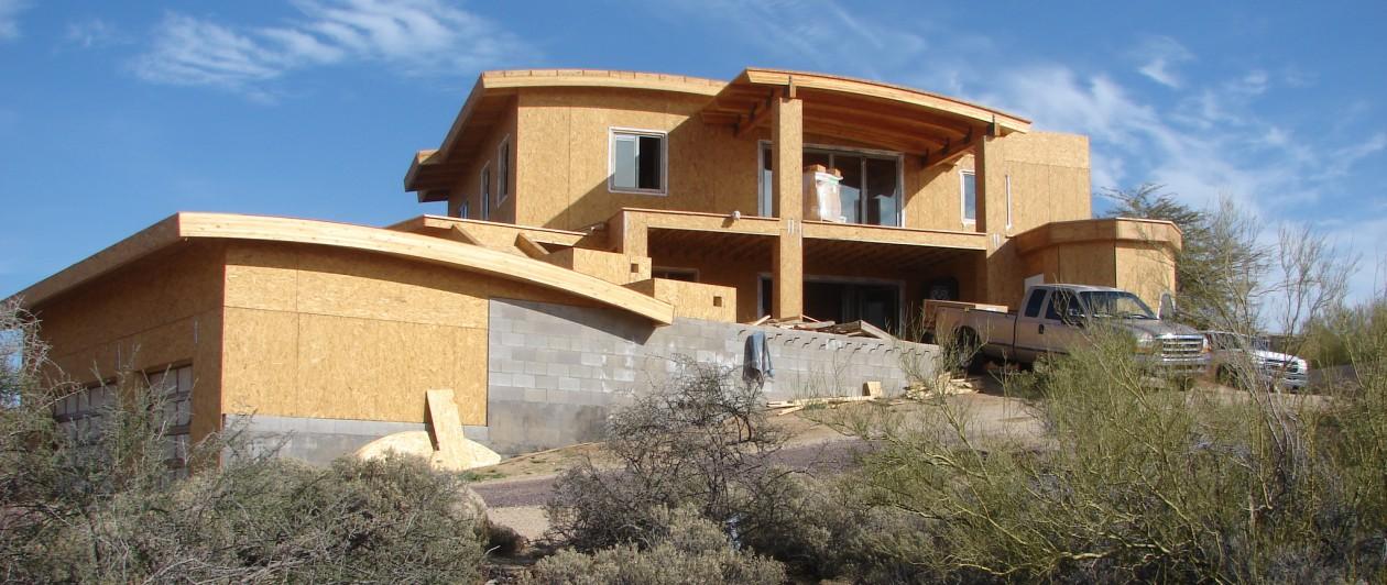 Construction Management & Architectural Design assisting Owner/Builders since 1992